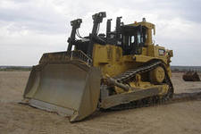 аренда бульдозера Caterpillar D10 65 тонн