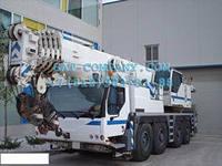 Автокран в аренду Либхерр LTM1090