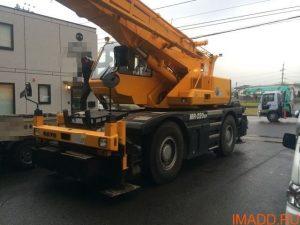 kato 22 тонны