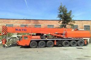 КАТО 75 тонн