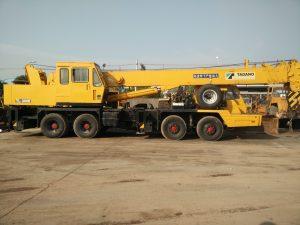 Тадано 30 тонн