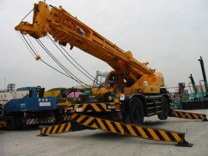 Тадано 50 тонн
